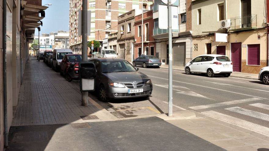 Onda adjudica la remodelación de la avenida País Valencià por 926.000 euros