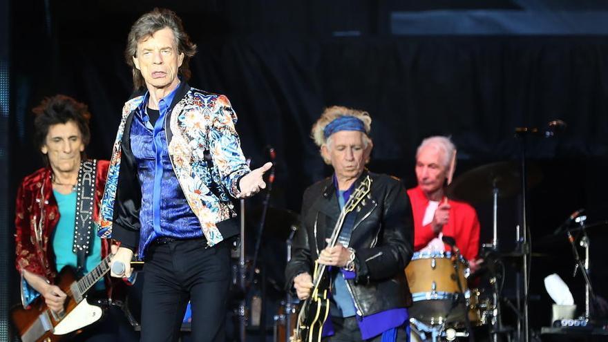 Los Stones reeditarán en septiembre 'Goats Head Soup' con temas inéditos