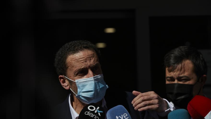 Bal augura que Ayuso no tendrá mayoría y que Cs será llave para formar gobierno en Madrid