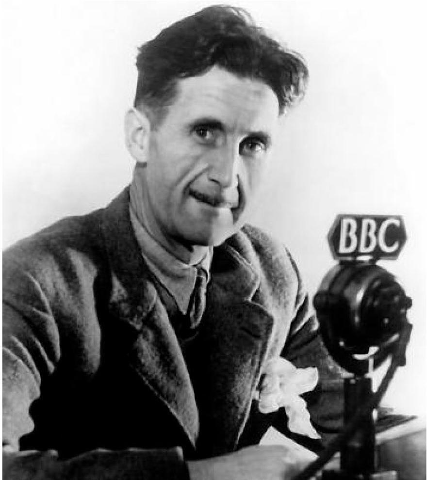 El siglo de Orwell