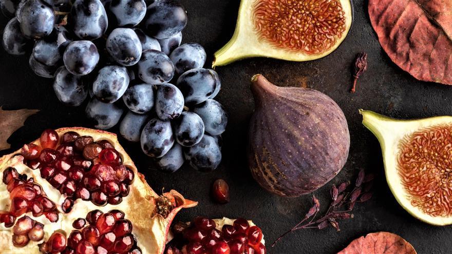 Els aliments imprescindibles per una tardor saludable