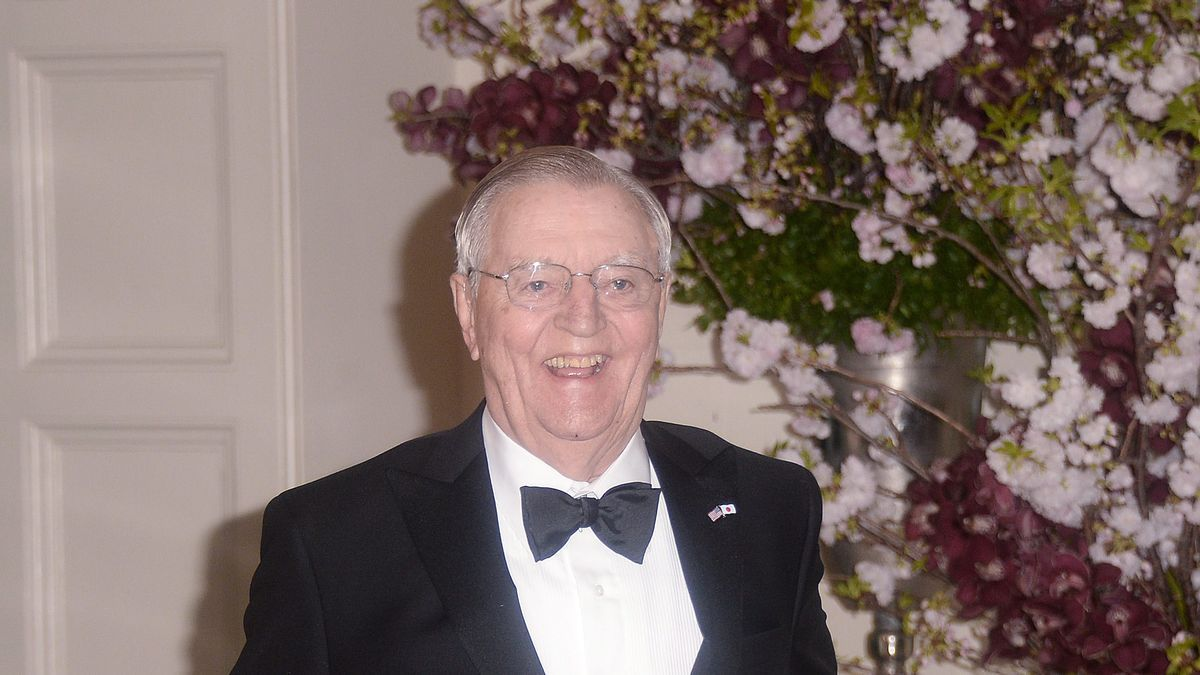 Walter Mondale.