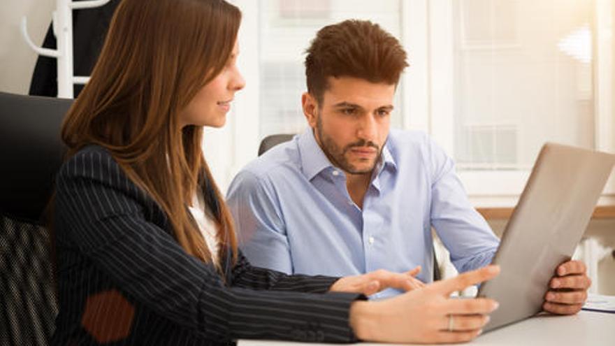 Diversos perfiles profesionales encontrarán trabajo en Murcia con estas ofertas de empleo