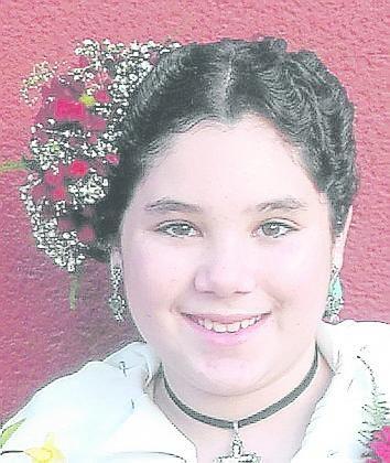 Nuria Villaescusa García.
