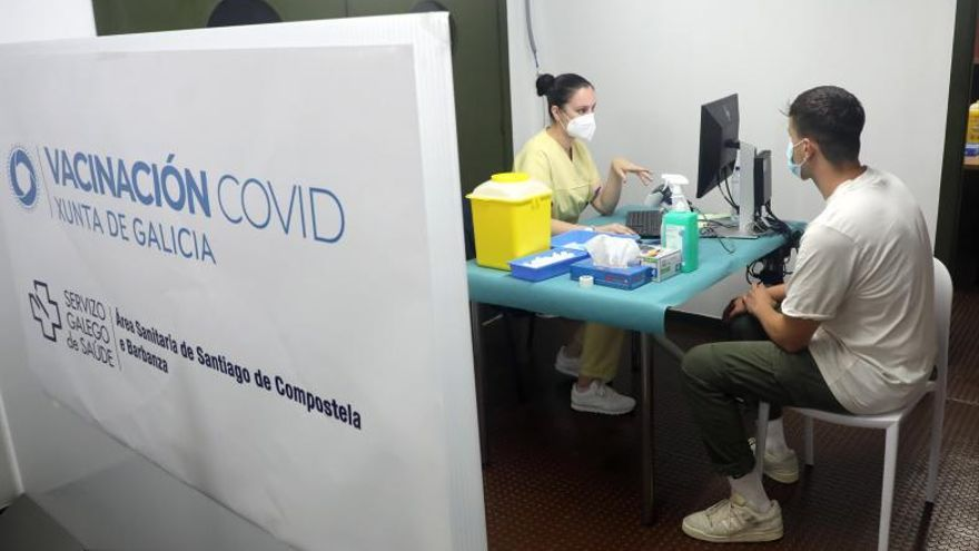 El 93% de los españoles muestran su adherencia a la vacuna contra el COVID
