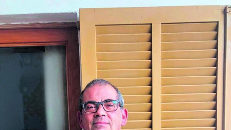 Bartomeu Garí:  «Porreres debía borrar la mancha vergonzosa de la guerra»