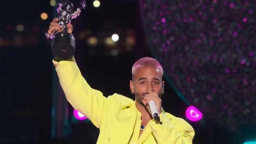 Gala de los MTV Video Music Awards 2020