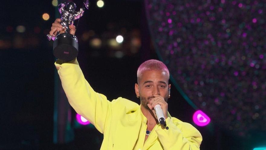 Gala de los MTV Video Music Awards 2020