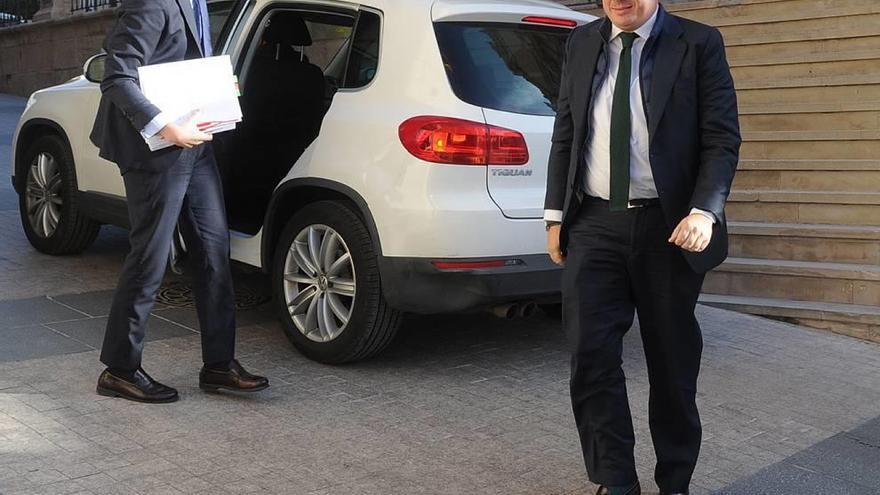 Anticorrupción pide repetir el juicio de PAS por el caso Pasarelas