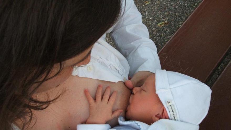 Madres vacunadas con Pfizer y Moderna transmiten anticuerpos a sus bebés por la leche