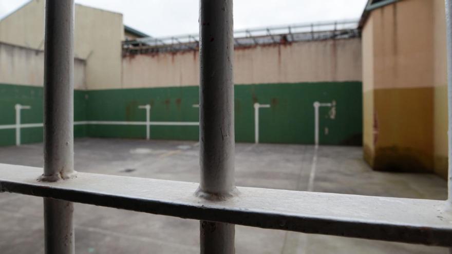 """Sindicatos alertan de posibles altercados en Villabona: """"La convivencia en la prisión se deteriora por momentos"""""""