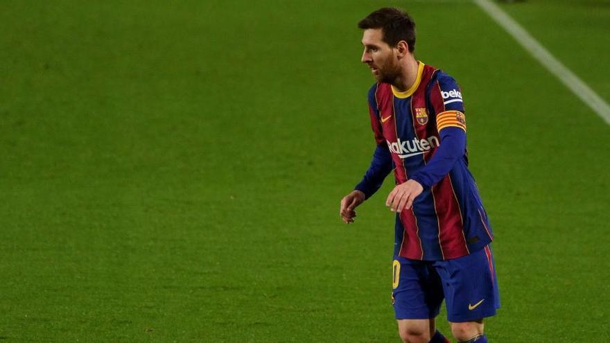 Sevilla y Barcelona miden sus fuerzas en la lucha por LaLiga