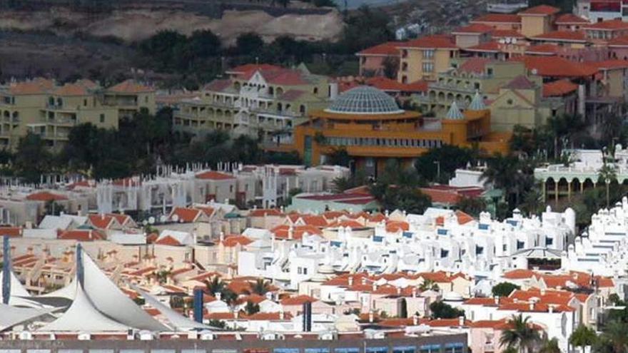La casa más cara está en Adeje, pero el lujo abunda más en Gran Canaria