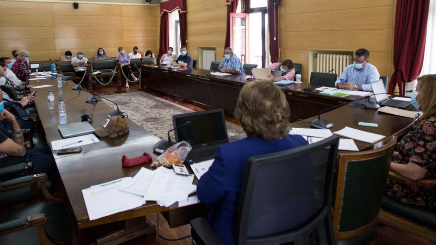 La jueza declara nulo el acuerdo plenario que aprobó el presupuesto de Langreo del año 2020