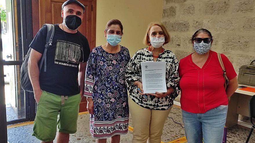 """""""SOS Vega de Toro"""" reúne más de un millar de firmas contra la línea de evacuación de energía"""