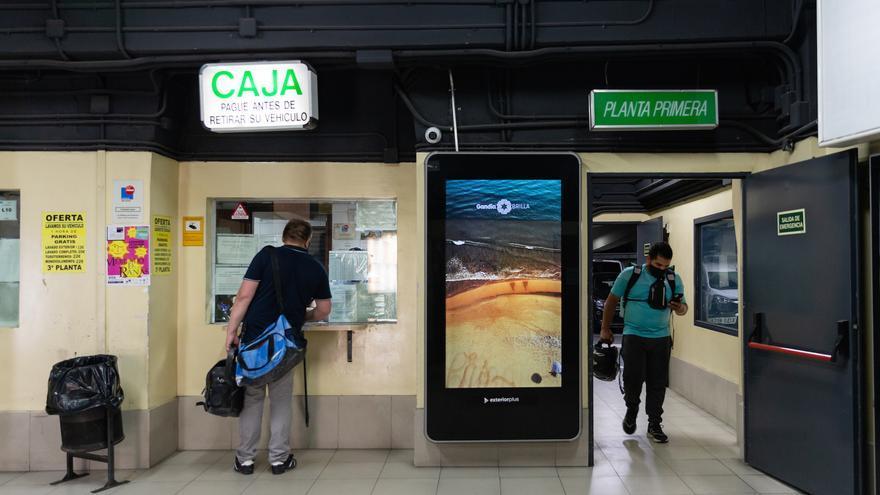Gandia se promociona turísticamente en Madrid