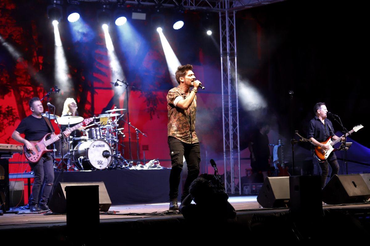 Lectura del pregón de la Feria de Murcia 2021
