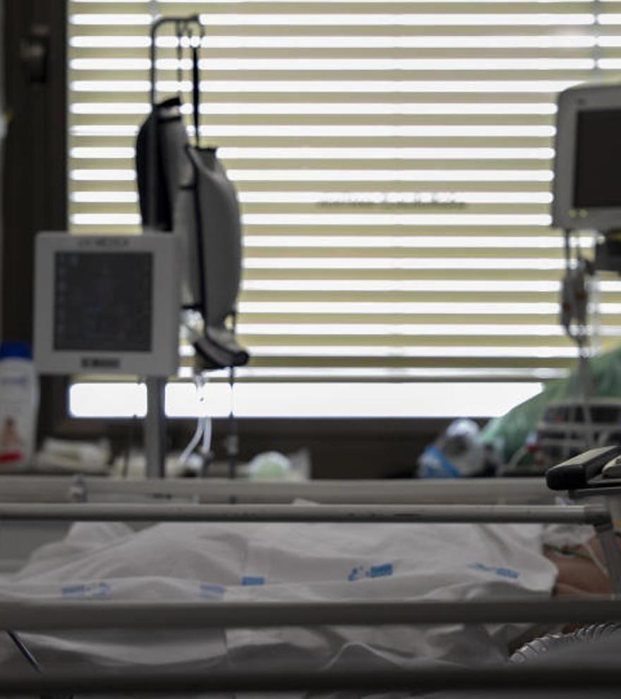 Un estudio apunta que el 82% de pacientes con Covid-19 tiene falta de vitamina D