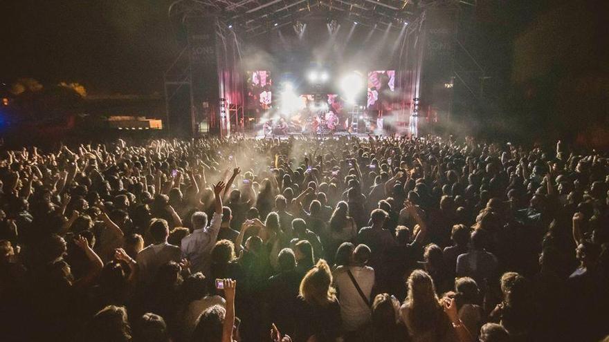 La incertesa plana sobre els festivals de música d'estiu