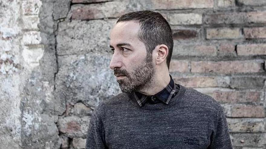 Mor als 48 anys l'il·lustrador i escriptor barceloní Bernat Cormand