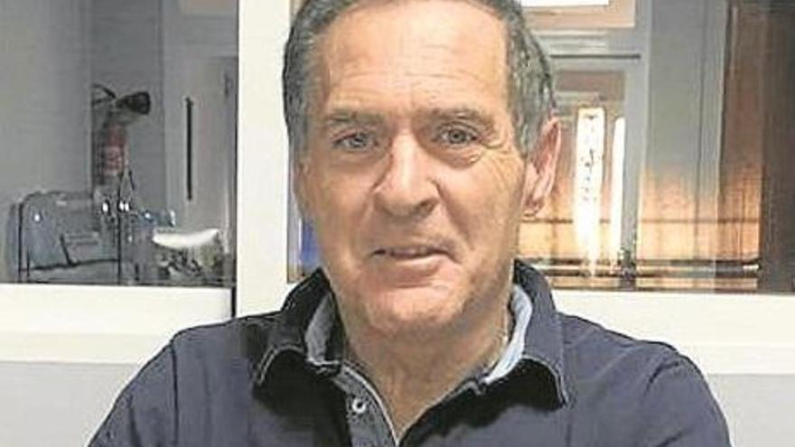 Jesús Manuel Mesa: «El lugar donde habitamos ha cobrado protagonismo»