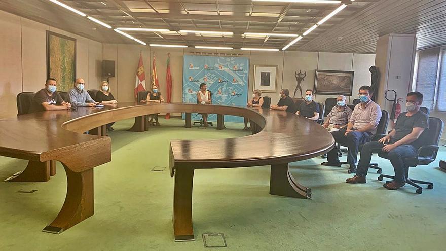 La Junta mejorará la atención sanitaria de La Guareña con otra persona en cita previa