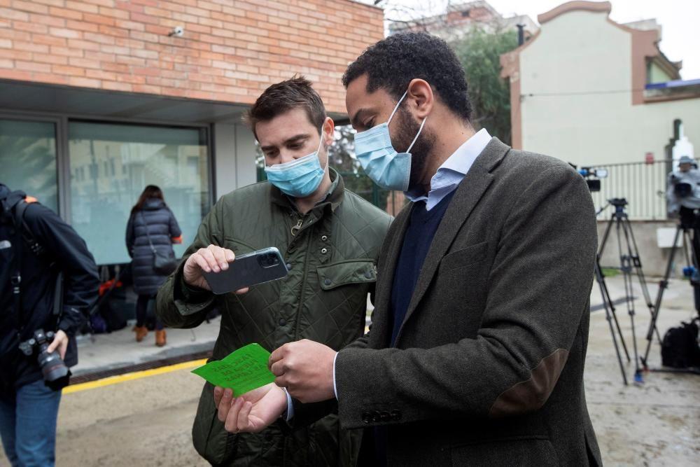Elecciones al Parlament de Cataluña