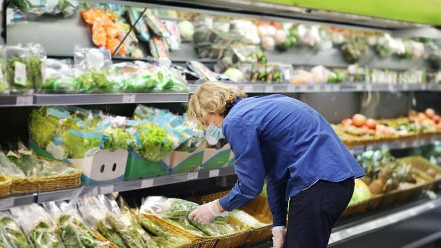 ¿La dieta mediterránea reduce el riesgo de contagio de covid? Un estudio asegura que sí