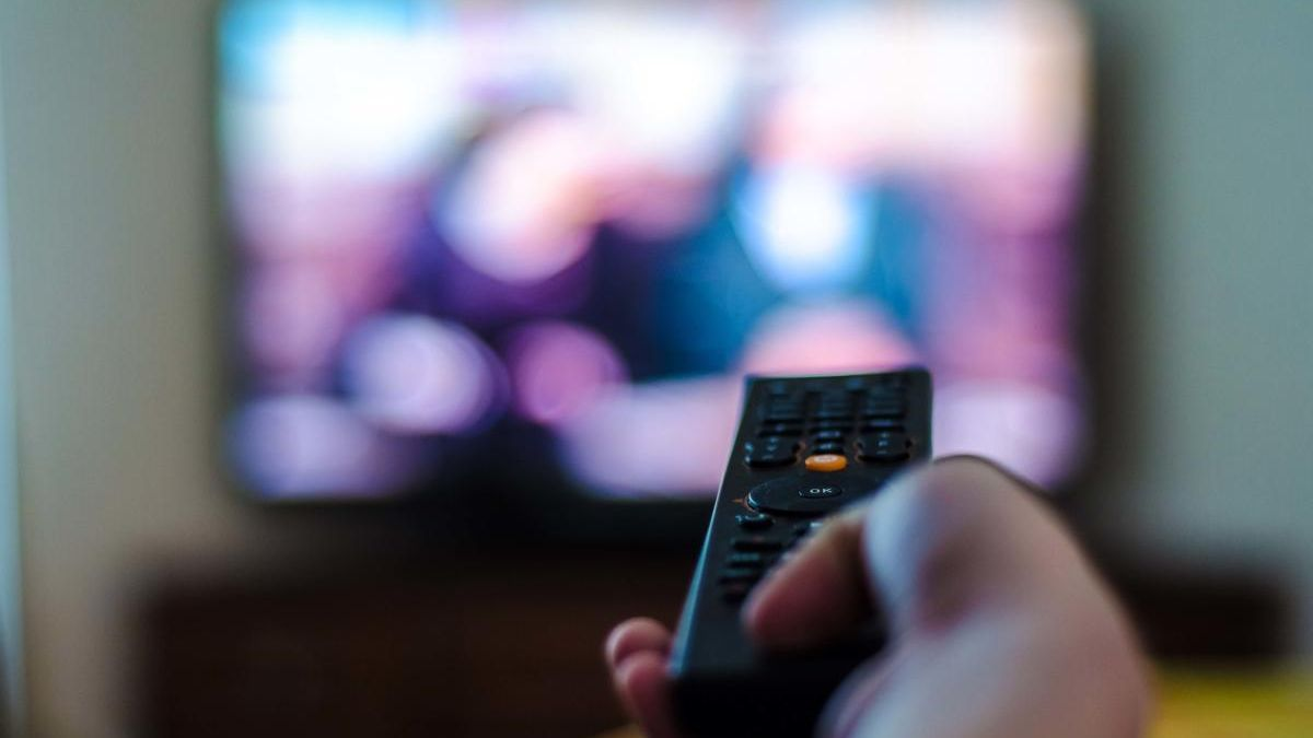 Los españoles han dedicado una media de 191 minutos a ver la televisión