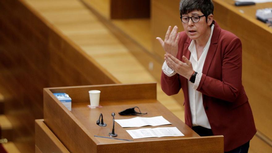 Unides Podem pregunta a Sanidad por 15 millones pendientes de la reversión de Alzira