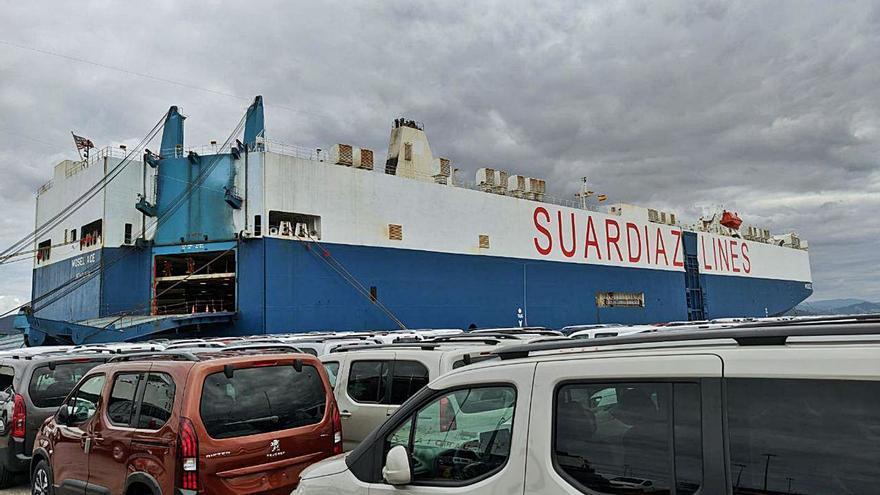La autopista del mar suspende el enlace con Tánger apenas cuatro meses después de su reanudación