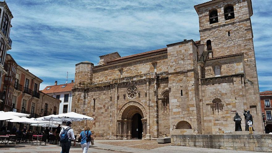 El renacer del símbolo románico de Zamora