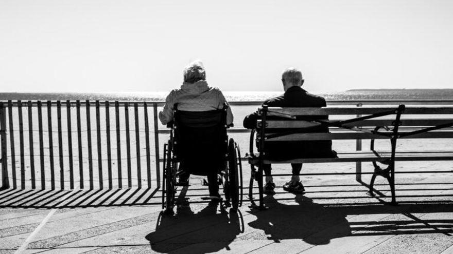 La genética es el nuevo reto de la longevidad