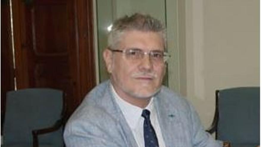 Francisco Sempere, nombrado patrono del Museo Paleontológico