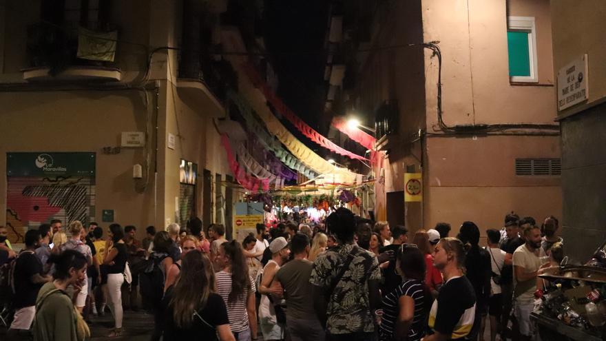 El Govern fa decaure el toc de queda a tot Catalunya a partir d'aquest divendres