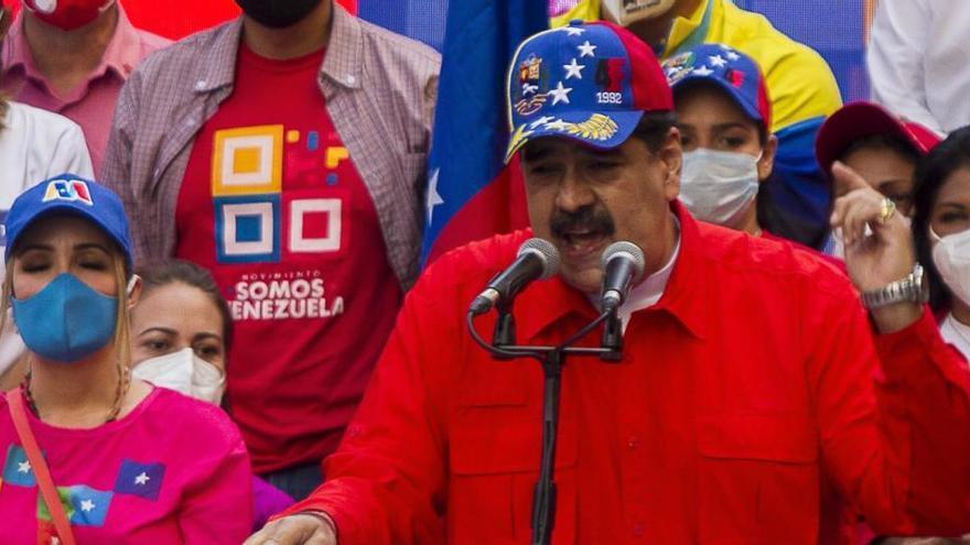 Maduro asegura que está listo para iniciar un nuevo diálogo con la oposición