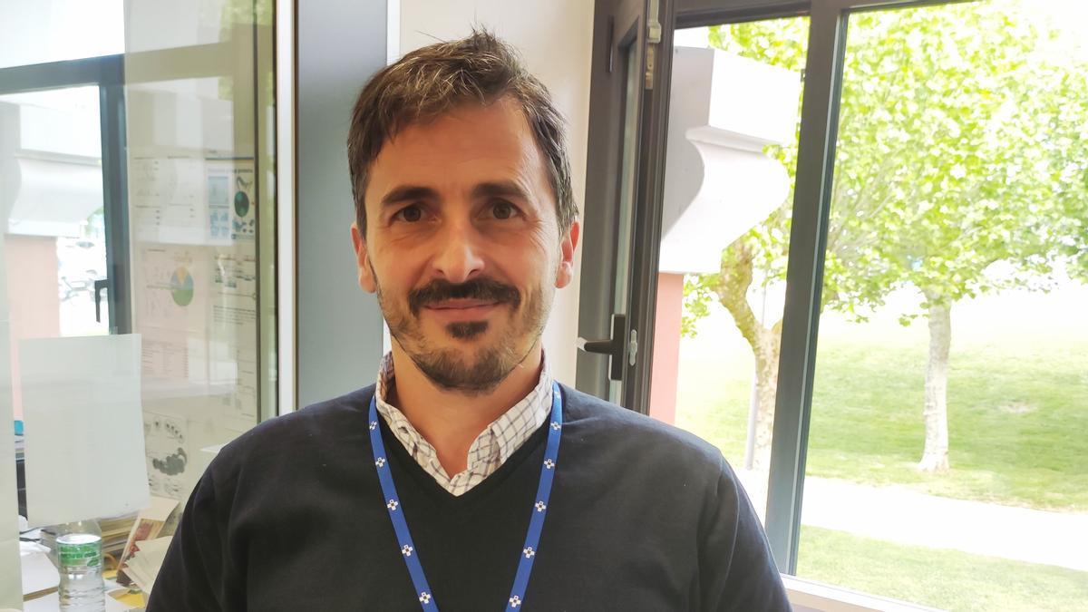 Agustín Fernández.