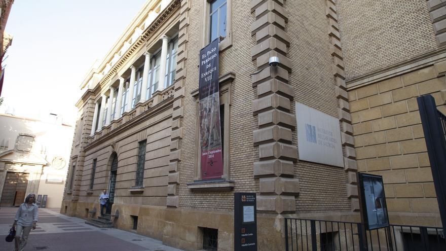 Un Día de los Museos anticipado