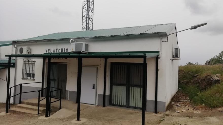 El Ayuntamiento de Aceituna licita la gestión del velatorio por un presupuesto base de 1.200 euros