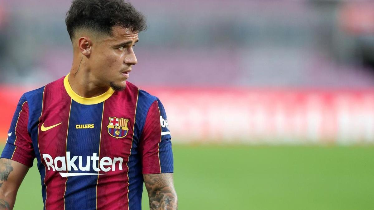 El centrocampista sufrió una lesión en el menisco que le impidió disputar más de la mitad del curso.