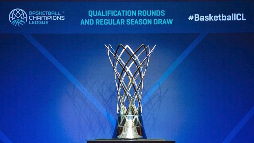 La Basketball Champions League que espera al nuevo Unicaja