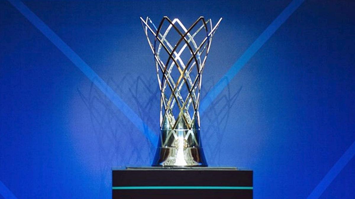 El Unicaja abandona la Euroliga y apuesta por la FIBA Champions League de la FIBA.   FIBA