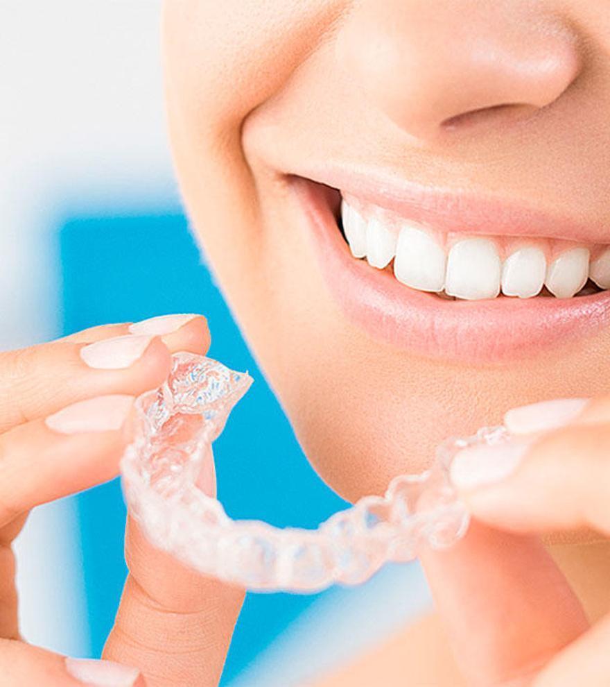 Ortodoncia Invisible, cómoda y transparente