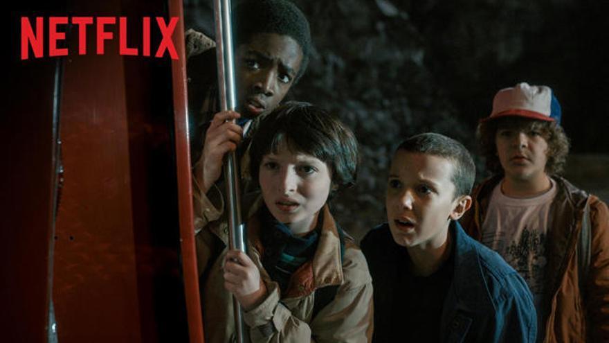 'Stranger Things' tendrá segunda temporada y llegará en 2017