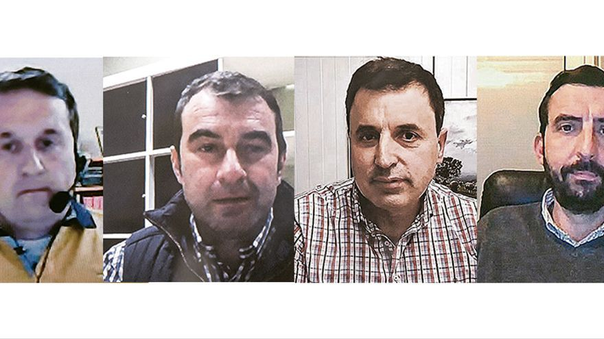Batalla por liderar Ternera Asturiana
