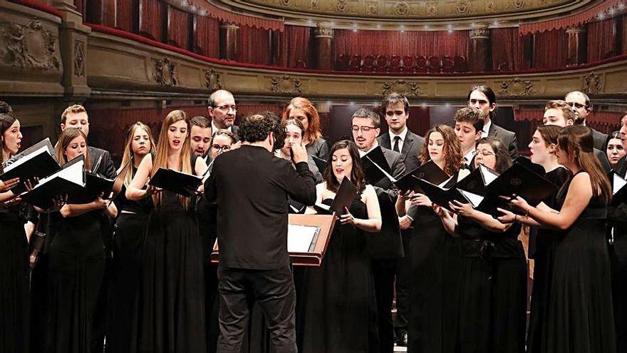 """""""El León de Oro"""" abre en Andalucía su agenda musical de este otoño"""
