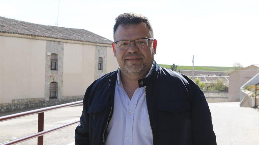 José Antonio Bartolomé.