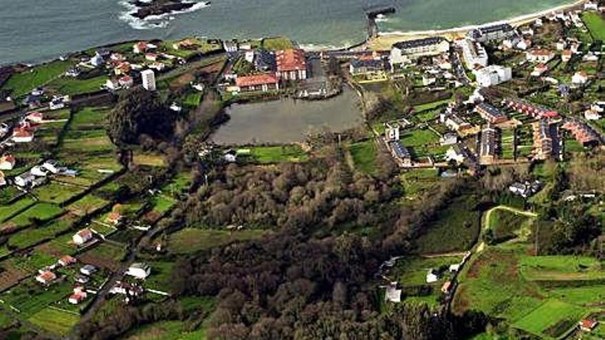 Oleiros adjudica la redacción del proyecto de urbanización de la zona sur de Mera