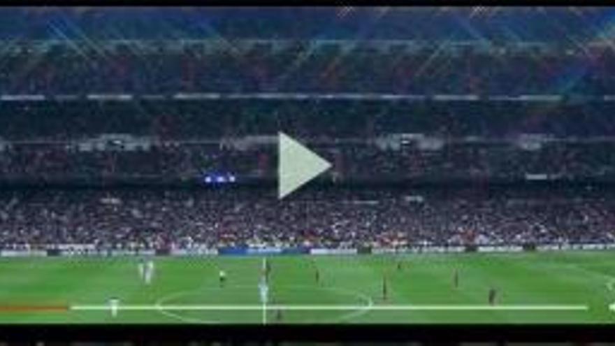 Els perills de veure partits de futbol en pàgines web il·legals