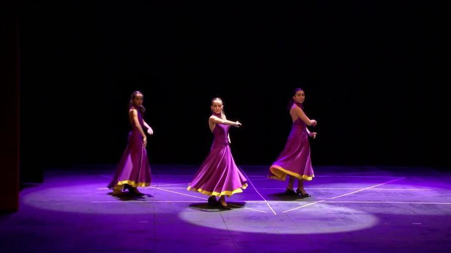 Talentitos 2019: Brisa Flamenca de Carmen Ledesma